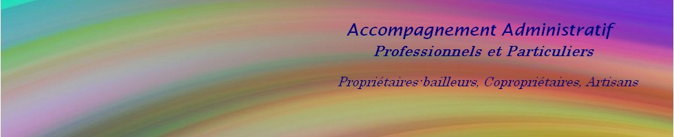 Accompagnement Administratif